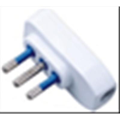 Adattatore convertitore per cavi video da DVI-D maschio a VGA femmina