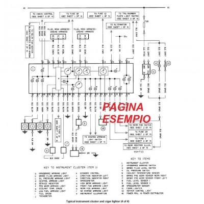 e1601 manuale officina citroen xsara picasso dal 2000 al 2002 rh itastore it Citroen C4 Picasso Citroen Xsara Picasso Review