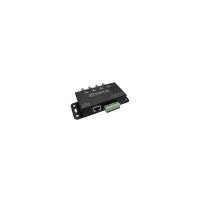 MACH POWER VIDEO TRANS 4CH 500/700M 3*IND/RESIS/COND/LIGHT RJ45/BNC VS-VT40B