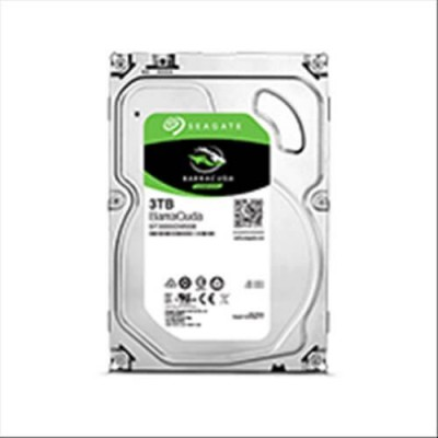 "HDD HARD DISK 3,5"" 4TB 4000GB 256MB SEAGATE ST4000DM004"