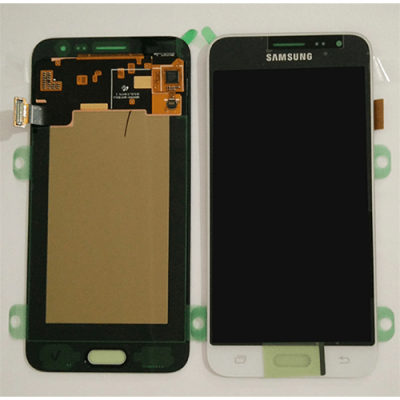 DISPLAY SAMSUNG J3 2016 J320 WHITE GH97-18748A GH97-18414A