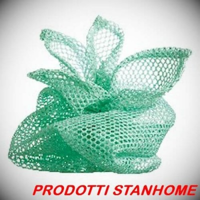 Stanhome SCRUBBY FLOWER 1...