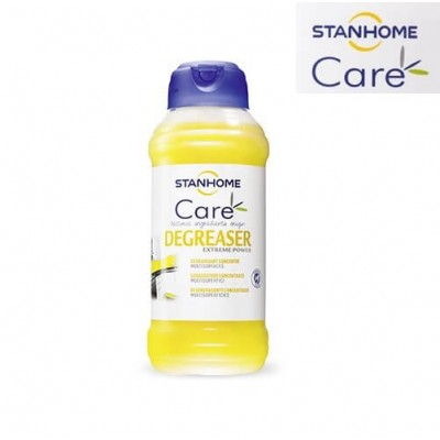 Stanhome DEGREASER CARE 1000 ml Sgrassatore concentrato multisuperfici
