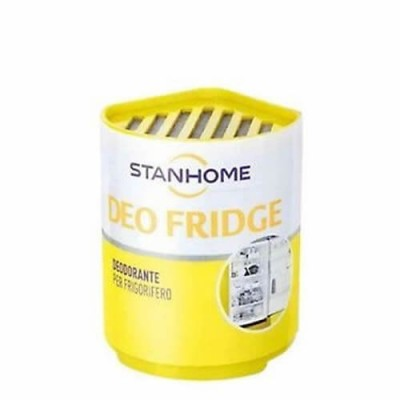 Stanhome DEO FRIDGE Deodorante assorbi odori per frigorifero