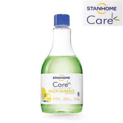 Stanhome MULTI SURFACE CARE 500 ml Pulitore multiuso multisuperfice - Ricarica