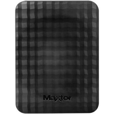 """HARD DISK HDD ESTERNO 4TB 4000GB 2,5"""" USB 3.0 MAXTOR/SEAGATE STSHX-M401TCBM"""
