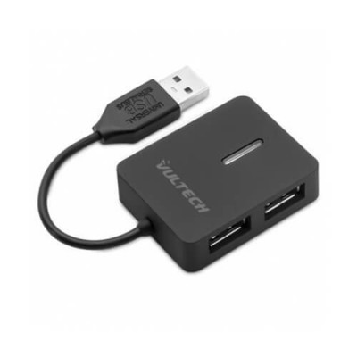 HUB 4 PORTE USB 2.0 VULTECH HU-04USB2