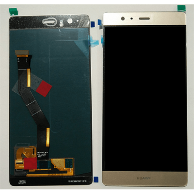 DISPLAY HUAWEI P9 PLUS GOLD SENZA FRAME HWI-0064