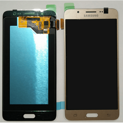 DISPLAY SAMSUNG J5 2016 J510 GOLD GH97-18792A