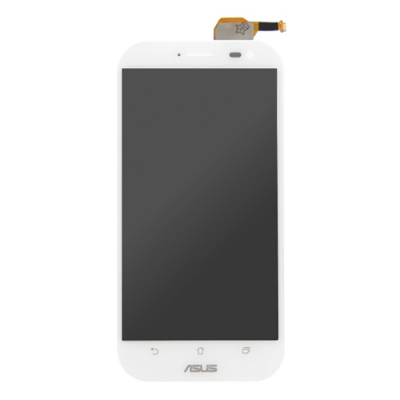 DISPLAY PER ASUS ZENFONE ZOOM ZX551ML WHITE
