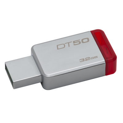 PENDRIVE USB 3.0 Flash 32GB KINGSTON DTMICRO 3.1 DT50/32GB