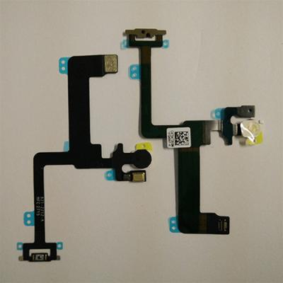 FLAT ACCENSIONE + FLASH + MICROFONO PER IPHONE 6 PLUS APL-0095