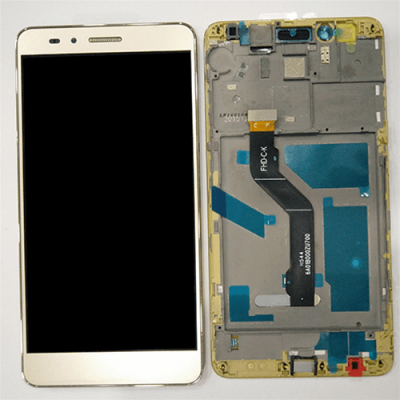 DISPLAY HUAWEI HONOR 5X GOLD CON FRAME