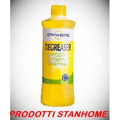Stanhome DEGREASER 1000 ml Sgrassatore concentrato multisuperfici