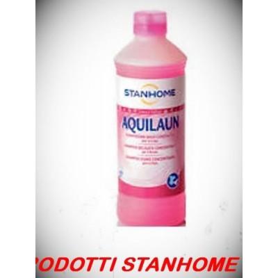 Stanhome AQUILAUN PINK SUPER CONCENTRATO 750 ml Shampoo delicato per il bucato