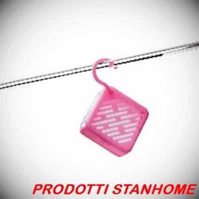 Stanhome DEO BOX 1 pezzo Deodorante canfora per biancheri 55 gr