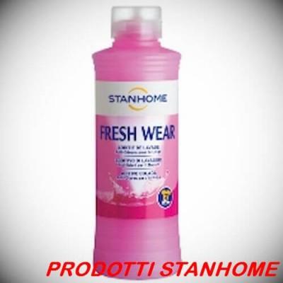 Stanhome FRESH WEAR 750 ml Additivo di lavaggio anti-odori per il bucato