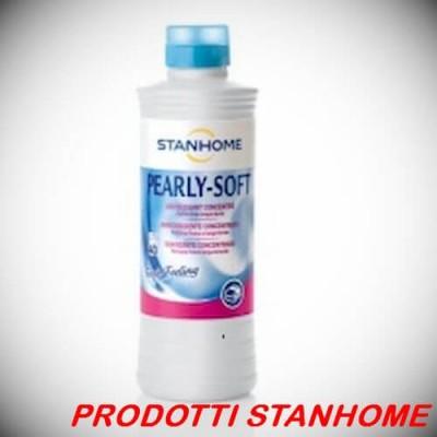 Stanhome PEARLY-SOFT 1000 ml Ammorbidente concentrato profumo fresco lunga durata