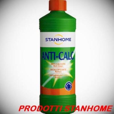 Stanhome ANTI-CALC. 750 ml Decalcificante multiuso