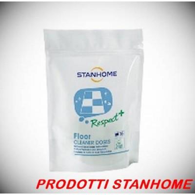 Stanhome FLOOR CLEANER DOSES 15 dosi Pulitore pavimenti in dosi idrosolubili
