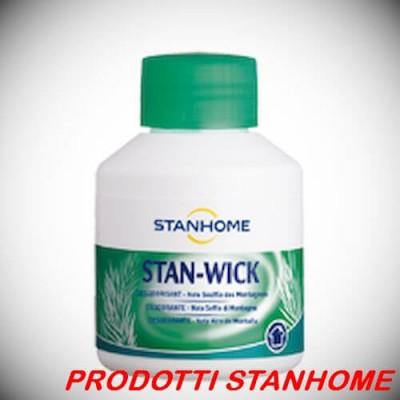 Stanhome STAN-WICK SOFFIO DI MONTAGNA 250 ml Deodorante per ambienti con stoppino