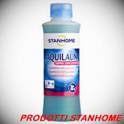 Stanhome AQUILAUN SUPER CONCENTRATO 750 ml Shampoo delicato per il bucato