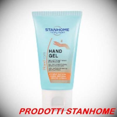 Stanhome HAND GEL 50 ml Gel detergente mani senza risciacquo