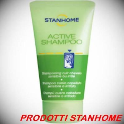 Stanhome ACTIVE SHAMPOO 150 ml Cuoio capelluto sensibile o irritato