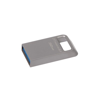 PENDRIVE USB 3.0 Flash 32GB KINGSTON DTMICRO 3.1 DTMC3/32GB