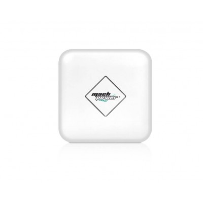 MACH POWER IN-CEILING ACCESS POINT 802.11AC DUAL BAND 2,4&5GHZ, 1,2GBPS, POE 802,3AT, 5DBI ANTENNA, 1*WAN & 1*LAN GIGABIT PORT,