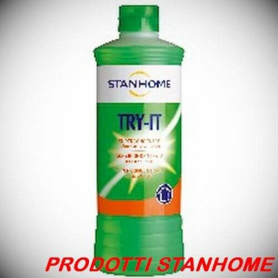 Stanhome TRY-IT 500 ml Super concentrato per pulizie pesanti