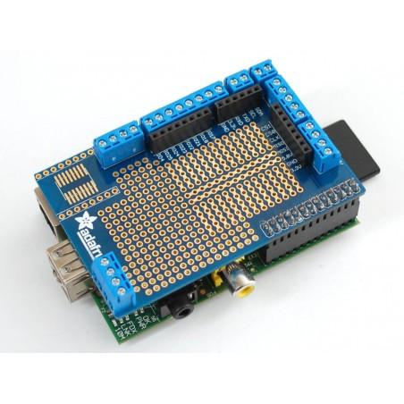 Adafruit Prototyping Pi Plate Kit per Raspberry Pi