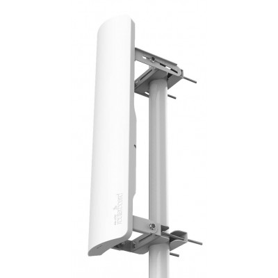 Antenna Settoriale Mikrotik RB921GS-5HPacD-19S 5GHZ 19DBI 2X2 (H+V) mANTBox 19s