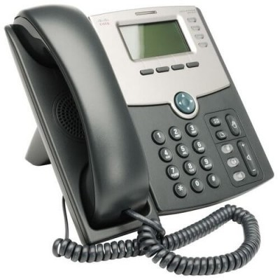 Cisco Small Business SPA 303 - Telefono VoIP - SIP, SIP v2, SPCP - m SPA303-G2