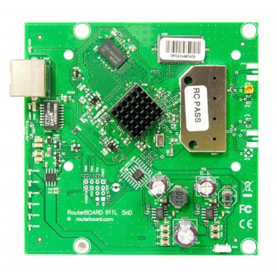 MikroTik RouterBOARD 911 Lite5  RB911-5Hn