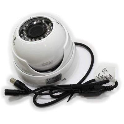 Telecamera - NEXT 10D