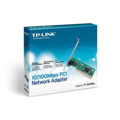 TP-LINK Scheda di rete PCI 10/100M