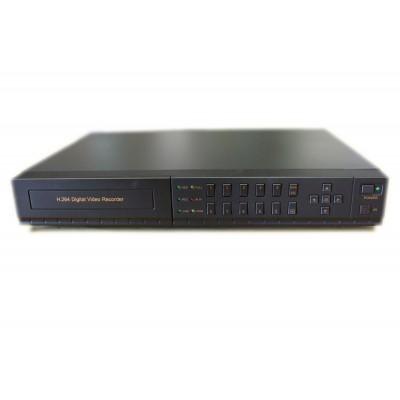 Videoregistratore digitale ibrido - DVR 9008 NEXT