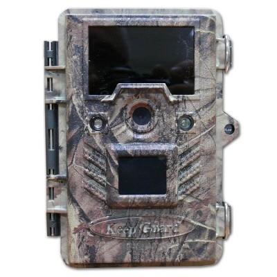 Telecamera con DVR - HUNTING 561B