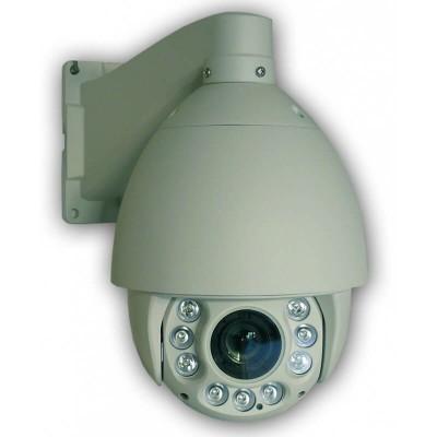 Telecamera PTZ - TERRY-IR AHD 2.0