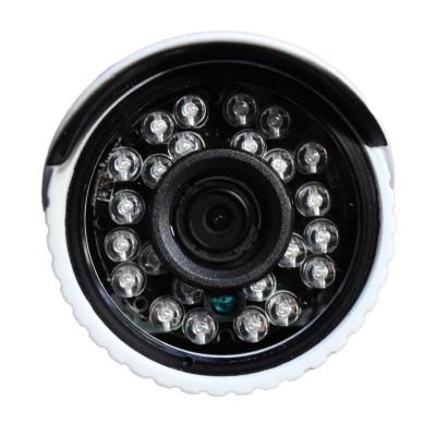 Telecamera POE (Power over ethernet) - Mega22 Poe