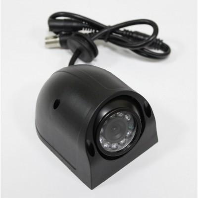 Telecamera con maschera per parcheggi - VISOR BLACK