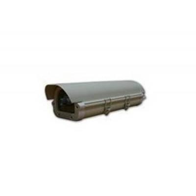 Custodia in metallo per telecamera - CAM HOUSING 8020-4