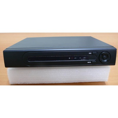 Videoregistratore digitale ibrido - DVR 8016 H