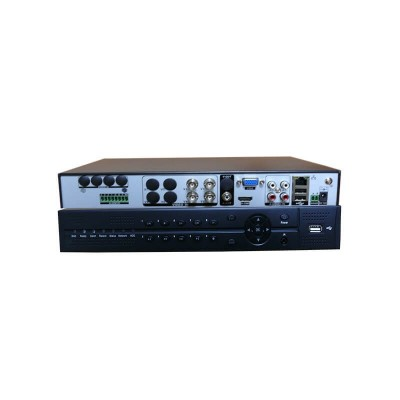 Videoregistratore digitale ibrido - DVR 8104 H