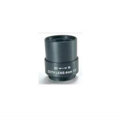 Ottica o lente per telecamera - LENTE CS 4 MM