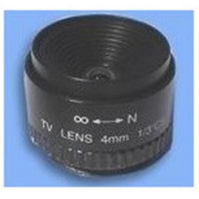 Ottica o lente per telecamera - LENTE CS 6 MM