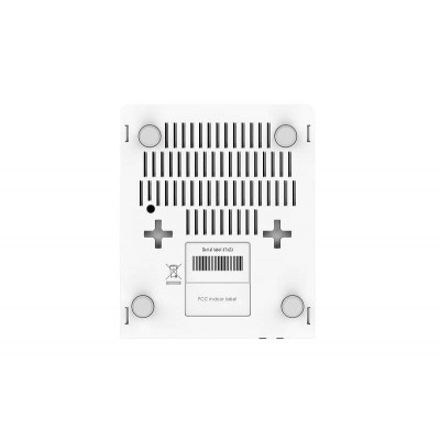 MikroTik RouterBOARD RB960PGS hEX PoE 5  PORTE GIGABIT