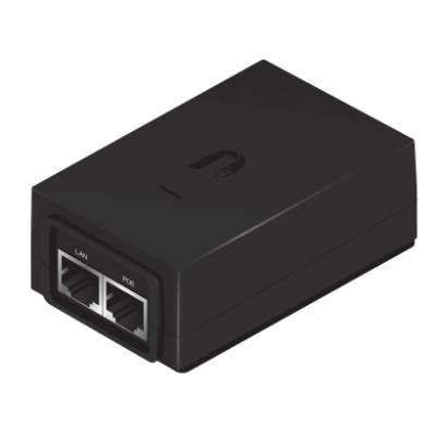 Ubiquiti PoE 24V 24W Gigabit Power Adapter POE-24-24W-G