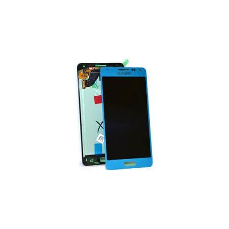 DISPLAY SAMSUNG ALPHA G850F LCD ASSEMBLY BLUE GH97-16386C